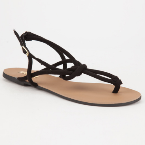 Up to 68% off Women's Sandals : Starting at $4.49 + Free S/H