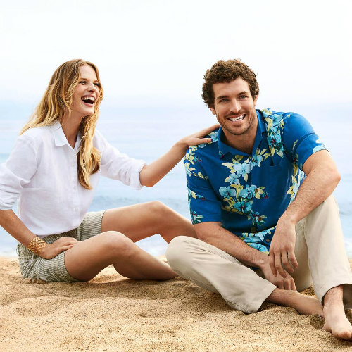 Tommy Bahama : $50 Award for Every $175 Spent