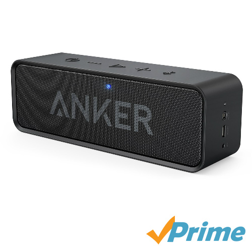 63% off Anker SoundCore Bluetooth Speaker : $29.99 + Free S/H