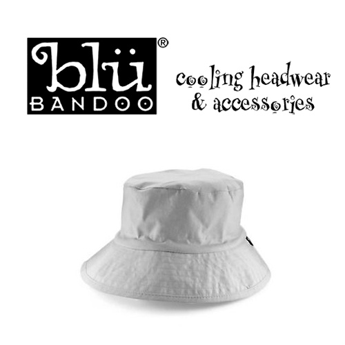 75% off Blu Bandoo Cooling Sun Hat : $9.97