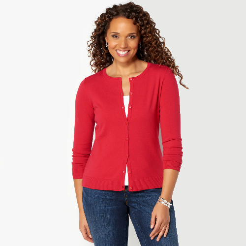 Up to 84% off Women's Cardigans : $8 + Free S/H