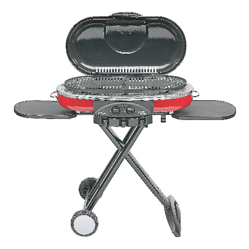 41% off Coleman Portable Propane Grill : $99.99 + Free S/H