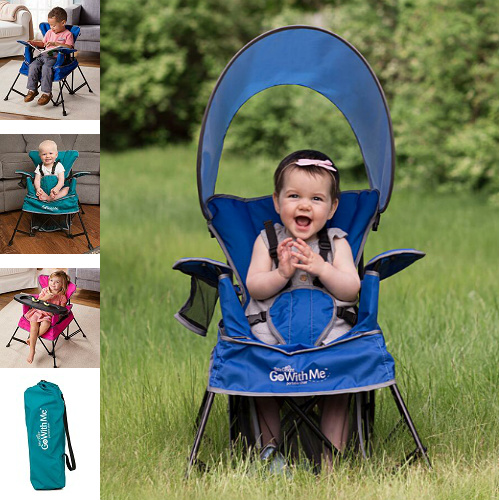 43% off Go With Me Chair : Only $39.99