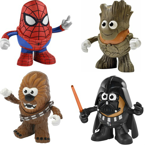 50% off Movie Collectible Mr. Potato Head Toys : Only $9.99