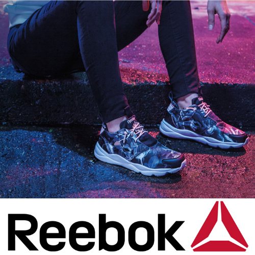 Reebok : 25% off Everything + Extra 35% off Sale items