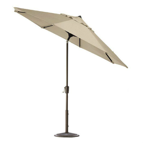 75% off 6.5-FT Auto-Tilt Patio Umbrella : $104.75 + Free S/H