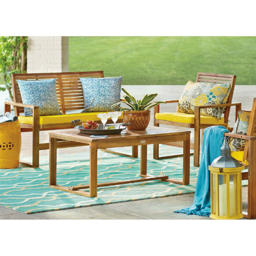 68% off Beachcrest Home Patio Set : $352.99 + Free S/H
