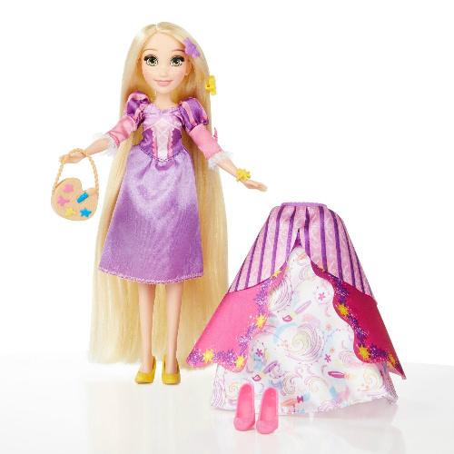75% off Disney Princess Layer 'N Style Rapunzel : $5 + $1.99 Flat S/H