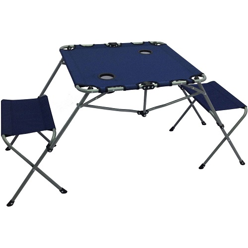 31% off Ozark Trail Camp Table : Only $19.99