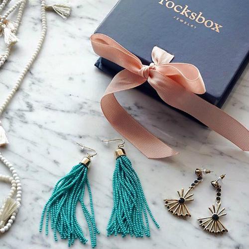 Rocksbox Jewelry Rental : Try it Free!