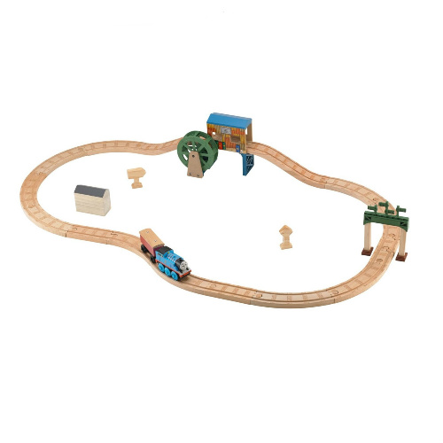 51% off Thomas & Friends Steaming Around Sodor Set : $33.74 + Free S/H