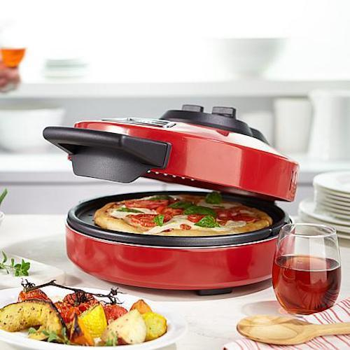 80% off Wolfgang Puck Countertop Pizza Baker : $26.99 + Free S/H