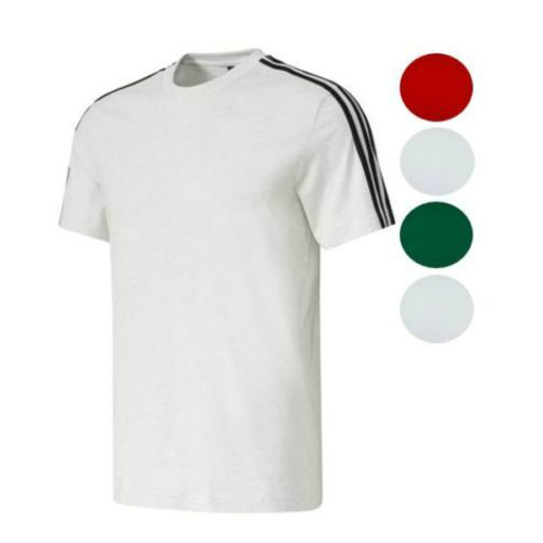 56% off Men's Adidas T-Shirts : $10.99 + Free S/H
