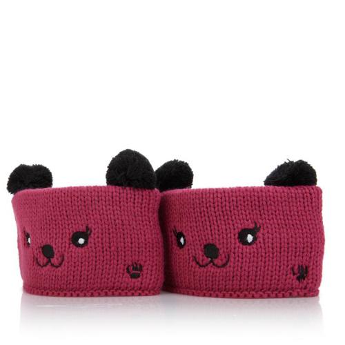 65% off Bearpaw Panda Boot Cuffs : $7 + Free S/H
