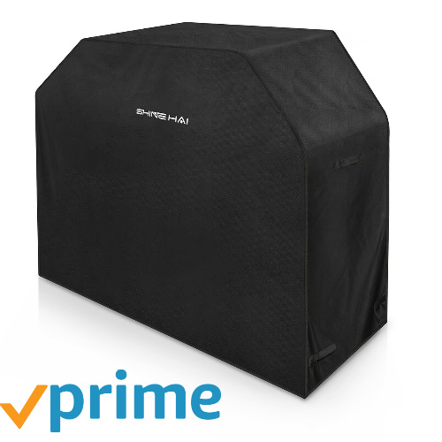 86% off 58″ Grill Cover : Only $10