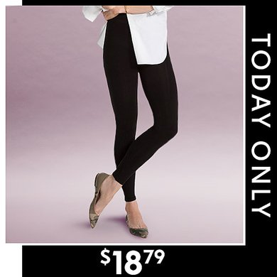 70% off Spanx Leggings : Only $18.79