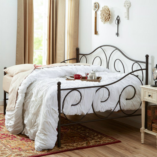 60% off Twin Daybed : $98.99 + Free S/H