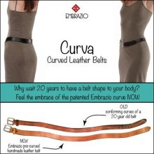 curva belt coupon embrazio