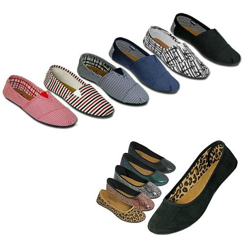 80% off Women's Kaymann Footwear : $9.99 All Styles