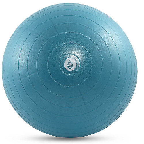 65% off Exercise Balance Ball with DVD : Only $8.74