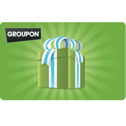 10% off $100 Groupon Gift Card : Only $90