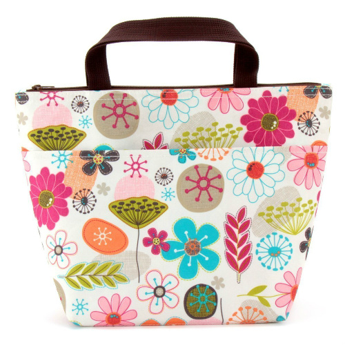 64% off Insulated Lunch Bag : Only $3.79 + Free S/H