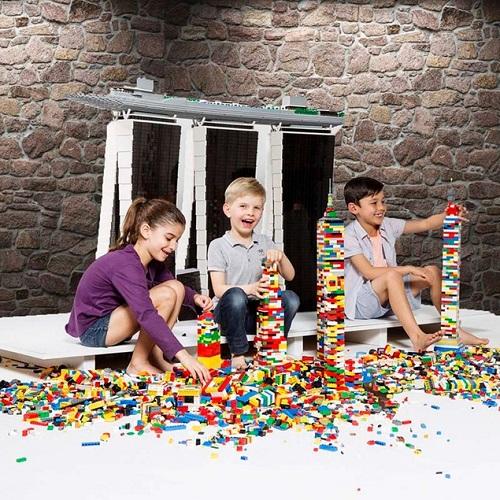 $10 off 400-PC Lego Assortment : $19.99 + Free S/H