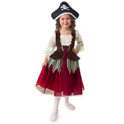 52% off Little Girls' Pirate Costume : Only $20.40 + Free S/H