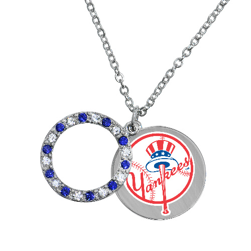 89% off MLB Necklaces : $3.99 + Free S/H