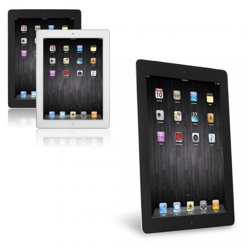 Refurbished iPads : As low as $79.96 + Free S/H