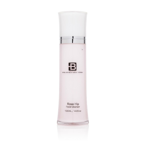 60% off Rose Hip Facial Cleanser : $12 + Free S/H