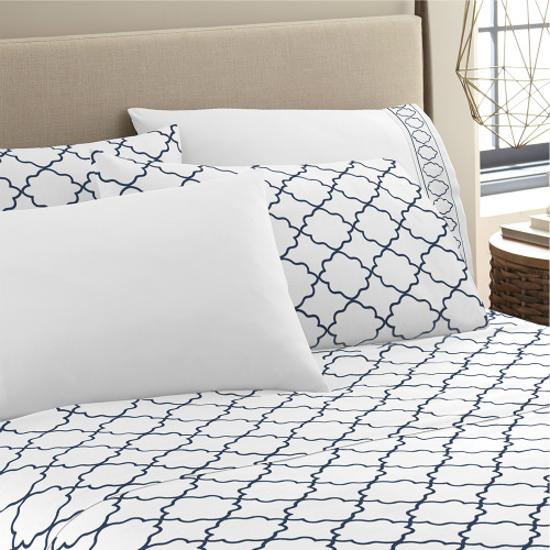 Up to 83% off Sheet Sets : Only $11.99-$19.99