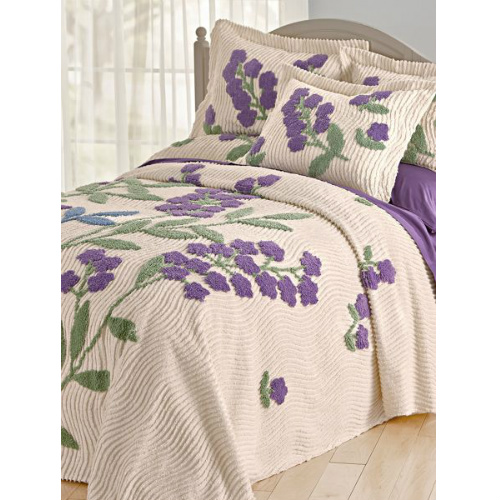67% off Westbrook Chenille Bedspread : $29.97 + Free S/H