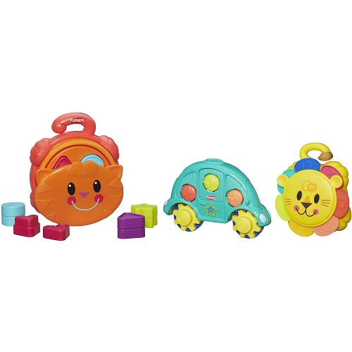 51% off Playskool Busy Baby Gift Set : Only $10