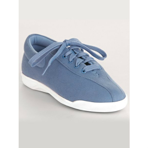 70% off Easy Spirit Canvas Oxfords : $14.97 + Free S/H