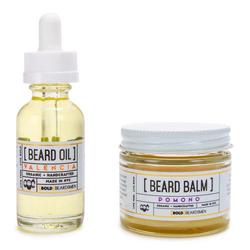 Bold Beardsmen : Extra 20% off any order