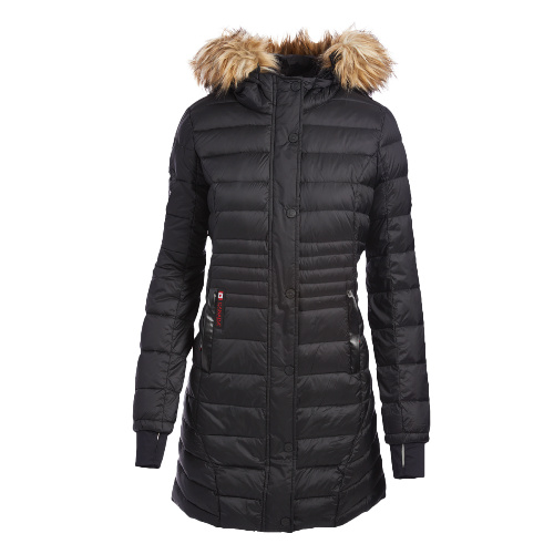 75% off Canada Weather Gear Puffer Coats : $49.79