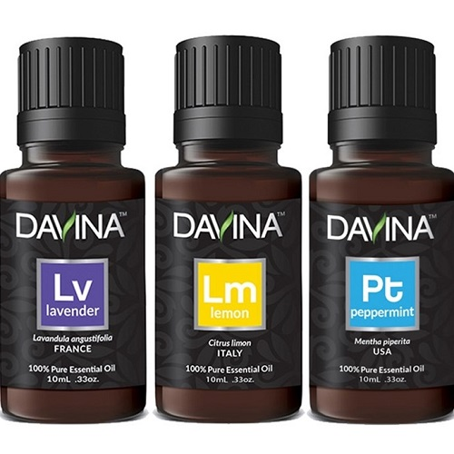 64% off 10mL Essential Oils : Only $6.49