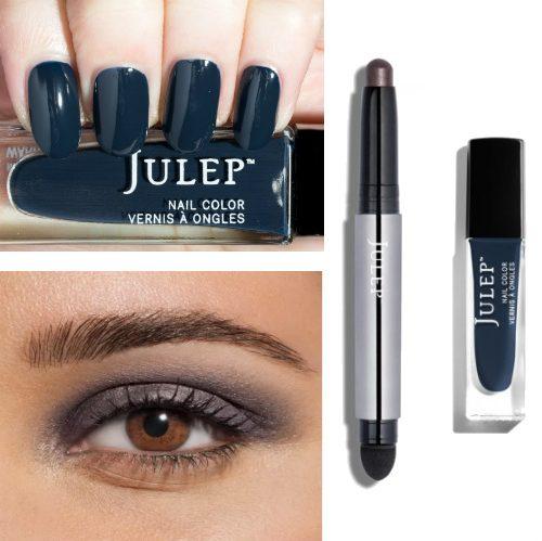 62% off Julep London Fog Makeup Set : $12 + Free S/H