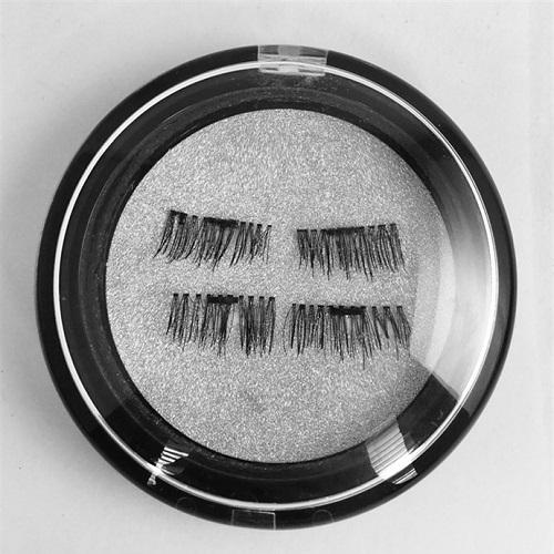 63% off Magnetic False Eyelashes : Only $19.99