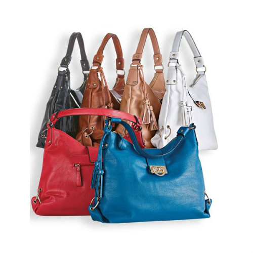 75% off Marcie Handbag : $17.97 + Free S/H