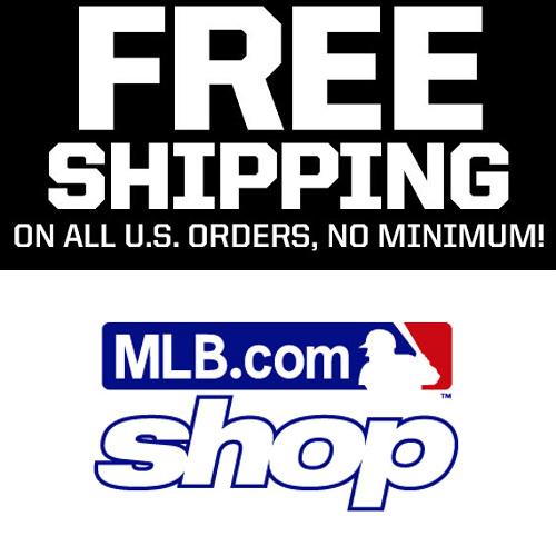 MLBShop : Free S/H on any order