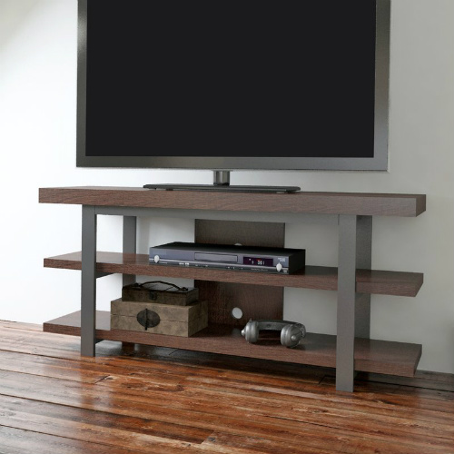 45% off Modern Farmhouse 60″ TV Stand : $153.99 + Free S/H