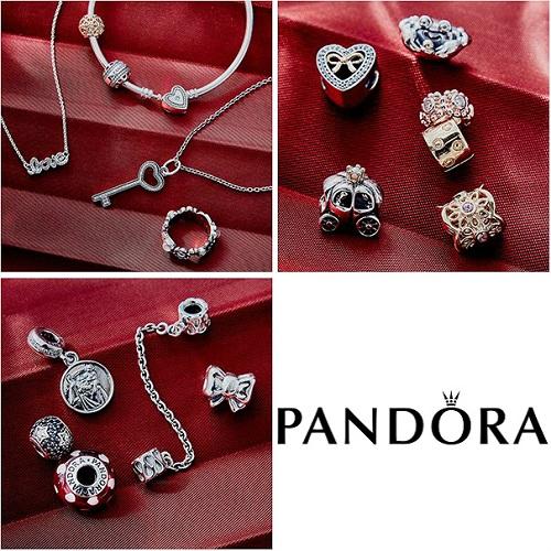 Pandora Jewelry Sale : Items starting at $7.99