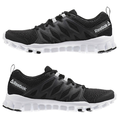 Up to 50% off Reebok Realflex and Trainflex Sneakers : $34.99 + Free S/H