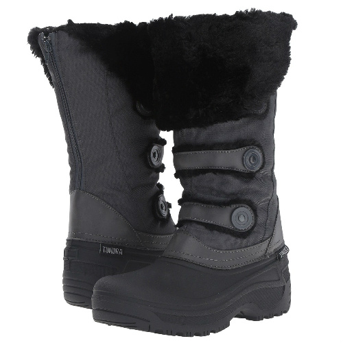 65% off Women's Tundra Boots : Only $27.99