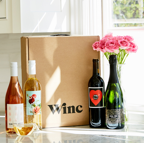 Winc Wine Coupon : $26 off + Free S/H