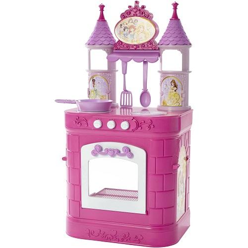 56% off Disney Princess Magical Play Kitchen : $26.97
