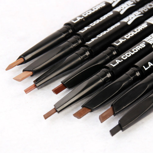 85% off L.A. Color Brow Pencils : 2 for $4.49
