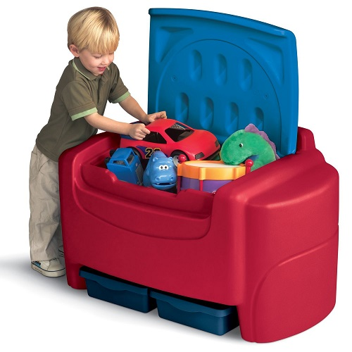 47% off Little Tikes Sort 'n Store Toy Chest : Only $34.18